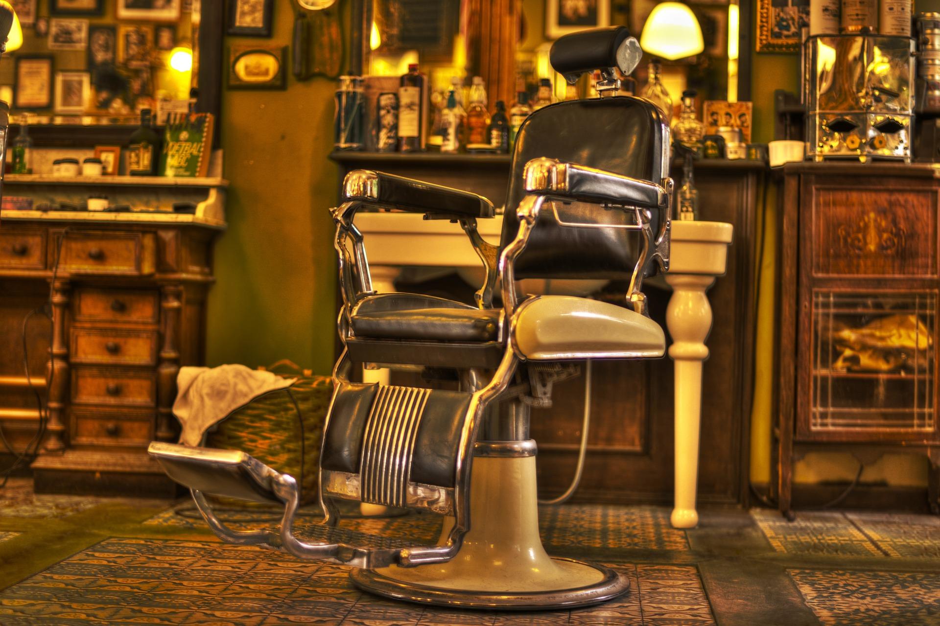 日吉で男性に人気の美容院