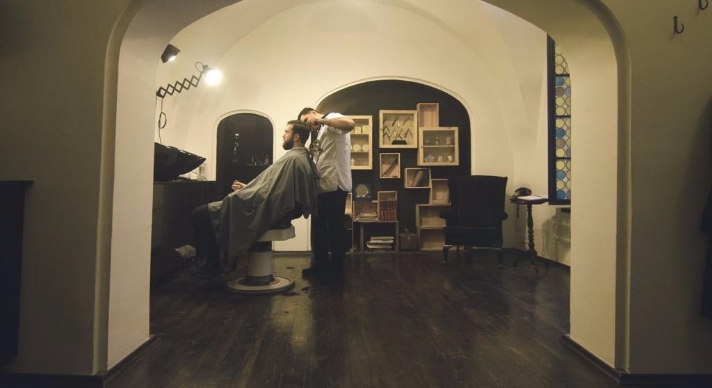 日吉美容院で男性に人気の美容室