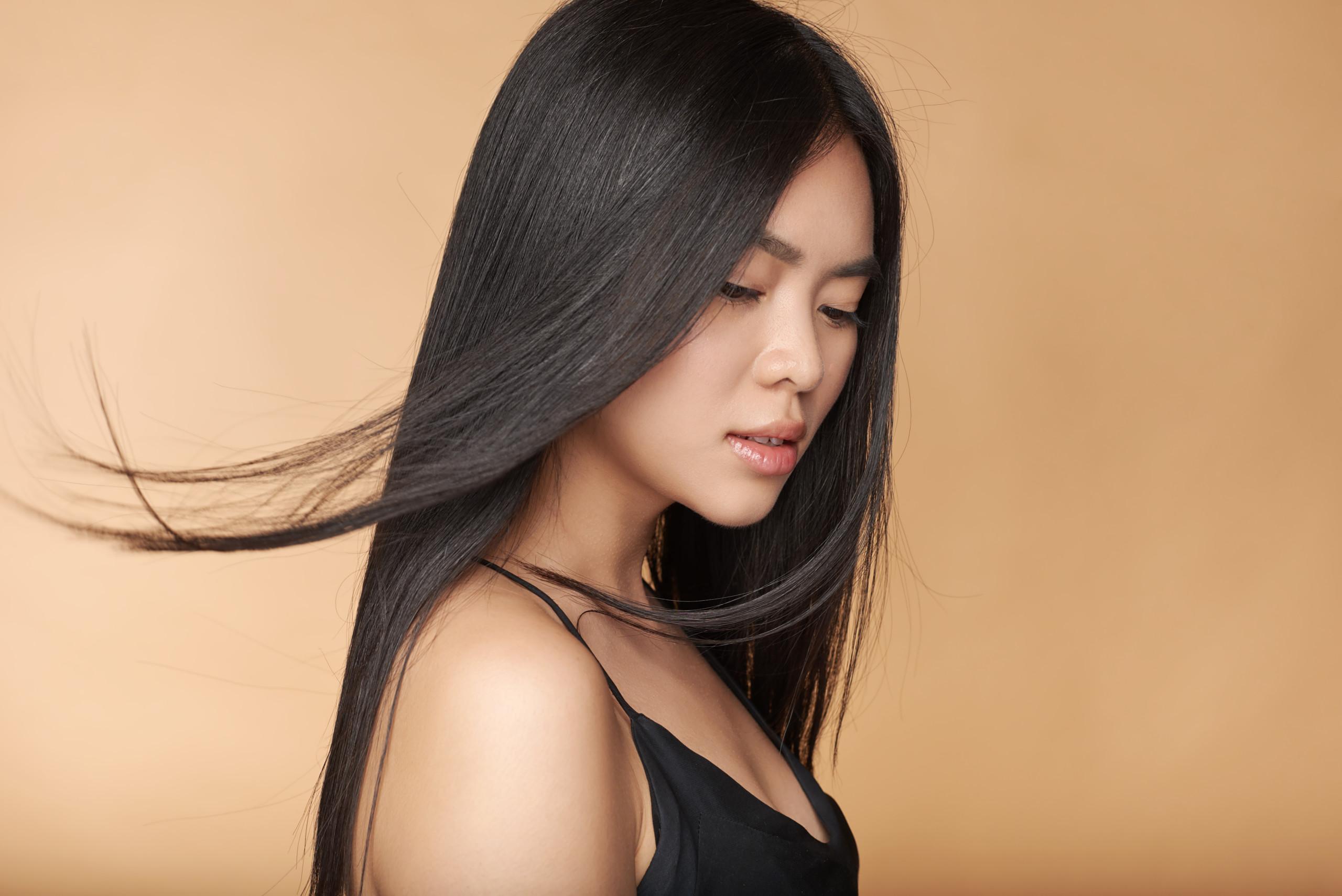 日吉の縮毛矯正で艶髪専門店といえばユメユイ