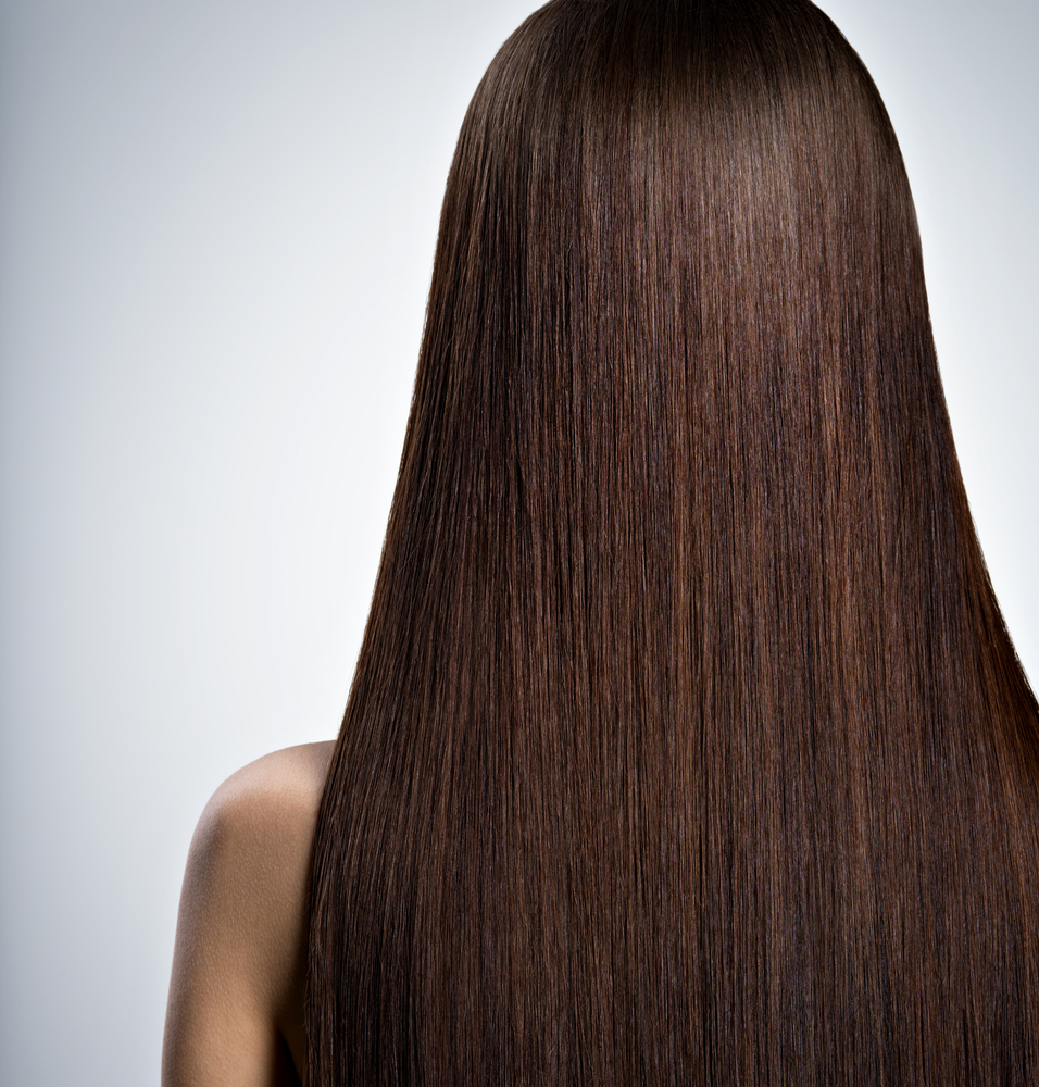 横浜反町美容室YUME-YUIの艶髪プロセス