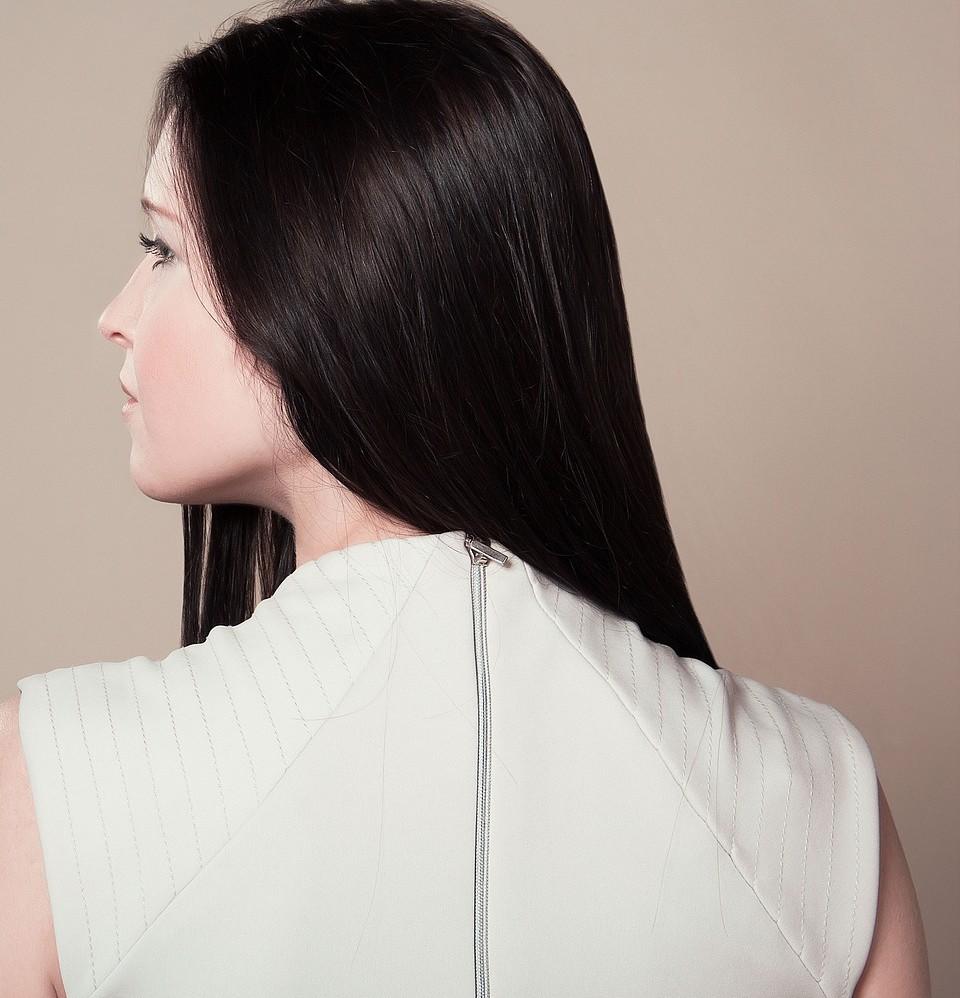 横浜反町美容院ユメユイは髪と頭皮に負担のない白髪染め