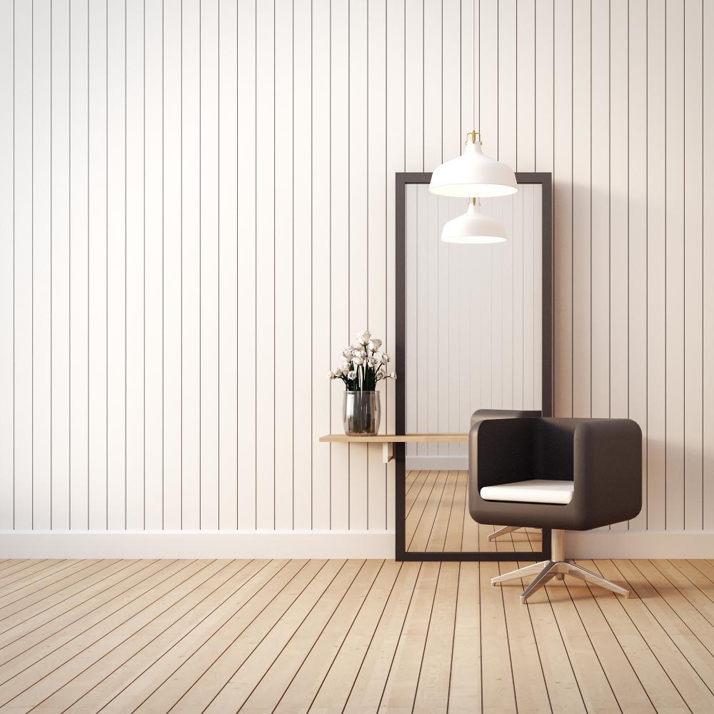 美容室YUME-YUIはくつろげる空間を提供する